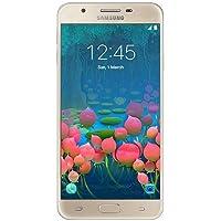 "New Samsung J5 Prime Unlocked Dual SIM- Finger Print Scanner- 2GB RAM- 4G VoLTE- 5"" HD Display- 13 MP Camera- GOLD"