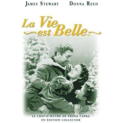 La Vie Est Belle DVD