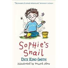 Sophie's Snail (Sophie Adventures)