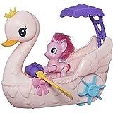 My Little Pony B3600 Swan Boat Set