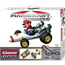 Carrera GO - Supermario 1/43 Circuito Compacto GO!