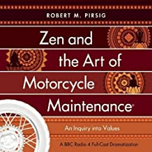 Zen And The Art Of Motorcycle Maintenance®