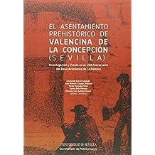 El asentamiento prehistórico de Valencina de la Concepción (Sevilla): Investigación y tutela en el 150 Aniversario del Descubrimiento de La Pastora (Serie Historia y Geografía)