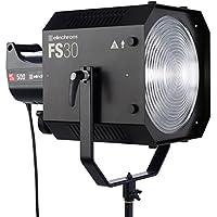 Elinchrom el26451–lentille Fresnel FS30, noir