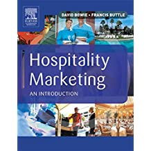 Hospitality Marketing: An Introduction