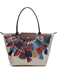 f16a4aacf789 Amazon.co.uk  Longchamp - Handbags   Shoulder Bags  Shoes   Bags