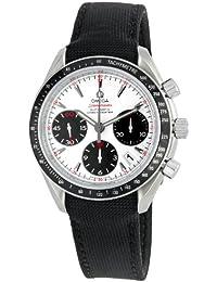 Omega 323.32.40.40.04.001 - Reloj de pulsera hombre