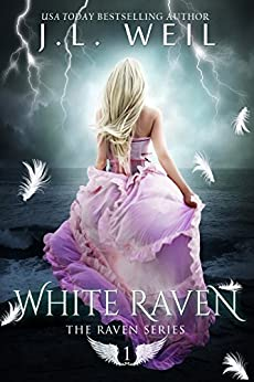 The Raven Series 1: White Raven (English Edition)
