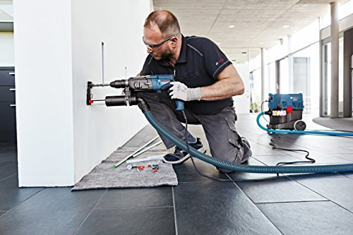 Bosch Professional GDE 16 Plus, max. 16 mm, 120 mm Maximale Bohrtiefe