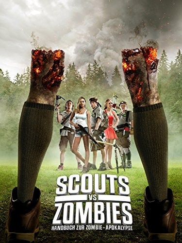 Scouts vs. Zombies Film