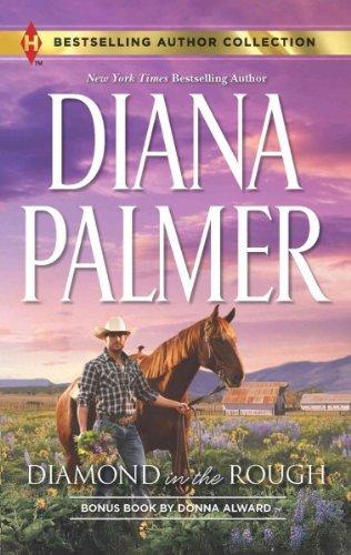 Descargar Libro [(Diamond in the Rough: Falling for Mr. Dark & Dangerous)] [by: Diana Palmer] de Diana Palmer