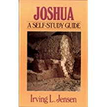 Joshua (Everyman's Bible Commentary Series)