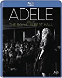 Live at the Royal Albert Hall [Blu-ray,CD]