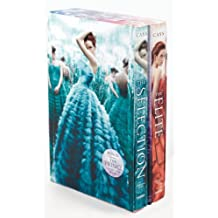 The Selection Series Boxed Set