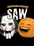Annoying Orange - SAW [OV]