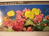 Panoramic 350 Piece Puzzle ~ Colorful Fish Over Coral Reef, Andaman Sea, Thailand