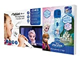 Frozen - Pack con tablet y karaoke (Ingo Devices FRU019D)