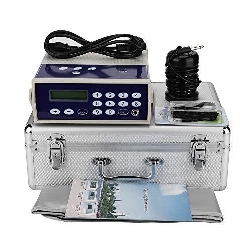Ion Detox Fußbad Spa Gerät Körper Entgiftung Maschine Fußpflege Gesundheitswesen Ionen Array Fußbad Spa Entgiftung - Detox-spa-system