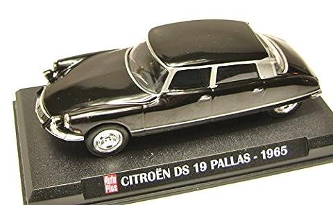 CITROEN DS 19 PALLAS 1965 1/43