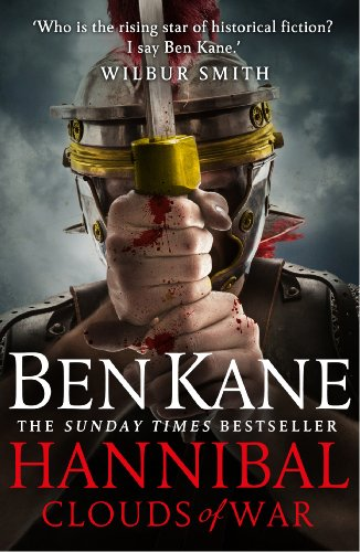Hannibal: Clouds of War (English Edition) par Ben Kane