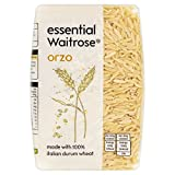 Essential Waitrose Orzo 500g