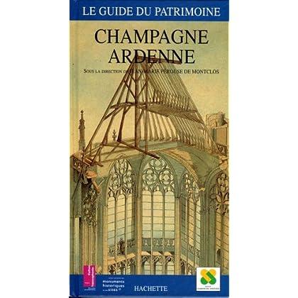 Guide du patrimoine : Champagne-Ardenne