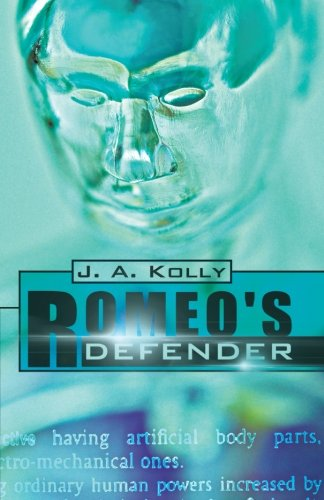 Romeo's Defender Cover Image