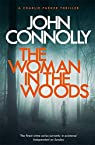 The woman in the woods par Connolly