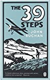 The Thirty-Nine Steps (Penguin Red Classics)