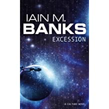 Excession (Culture series Book 5)