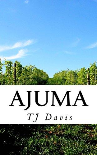 Ajuma (English Edition)