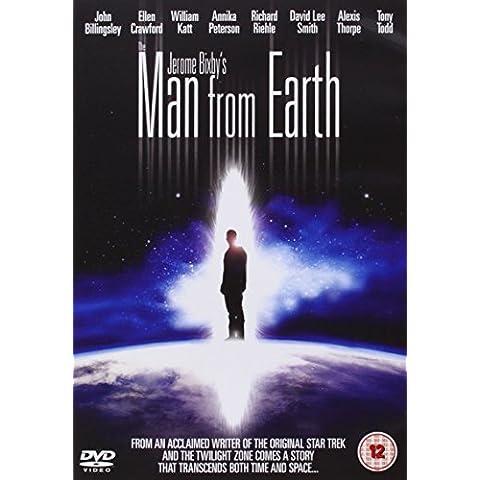 The Man From Earth [2007] [DVD] by John Billingsley