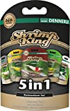 Shrimp King Garnelenfutter 5 in 1, 1er Pack
