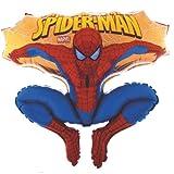 Palloncino foil Spiderman circa 60cm Shape