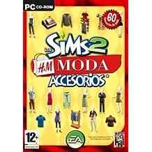 Sims 2 : H&M Moda Accesorios