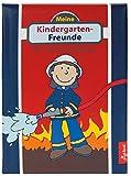 Sigikid Freundebuch A5 Frido Firefight mit Ihrer Wunschbeschriftung