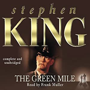 a review of stephen kings the green mile Find product information, ratings and reviews for green mile : the complete  serial novel (paperback) (stephen king) online on targetcom.