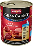 Animonda GranCarno Hundefutter Junior