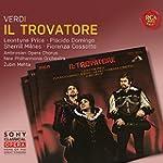 """Verdi : Il trovatore (""""Le Trouv�re"""")"""