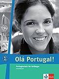 Olá Portugal! A1-A2: Portugiesisch für Anfänger. Arbeitsbuch (Olá Portugal! neu / Portugiesisch für Anfänger) - Maria Prata