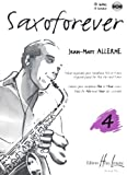 Saxoforever Volume 4