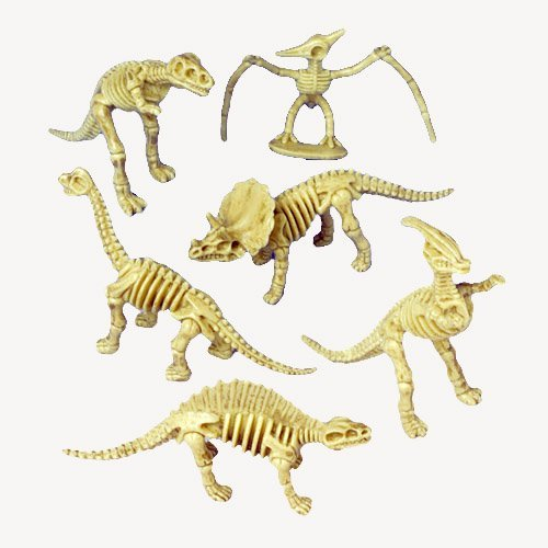 us-toy-assorted-dinosaur-skeleton-toy-figures-made-of-plastic-1-pack-of-12