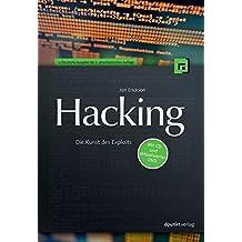 Hacking: Die Kunst des Exploits (mit CD)