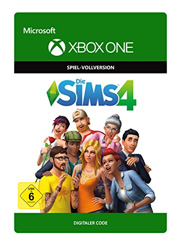 The SIMS 4 | Xbox One - Download Code