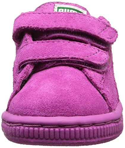 Puma 356274, Chaussures Premiers pas mixte bébé Violet (Meadow Mauve/Meadow Mauve)