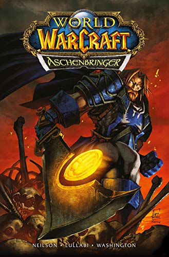 World of Warcraft - Graphic Novel: Aschenbringer