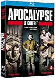 Apocalypse le coffret : 1ere Guerre mondiale - Hitler - la Seconde Guerre mondiale [Blu-ray]