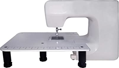 Sewfect Sewing Machine Extension Table - For Singer Start 1304, 1306 - Regular Size - ETAA22