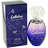 Cabotine Cristalisme by Parfums Gres - Eau De Toilette Spray 3.4 oz
