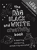 The Big Black and White Creativity Book (Big Creativity)